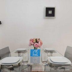 Отель The Mayfair Cocoon - SME питание