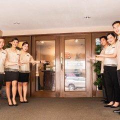 Отель Casa Bocobo Hotel Филиппины, Манила - отзывы, цены и фото номеров - забронировать отель Casa Bocobo Hotel онлайн помещение для мероприятий