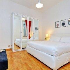 Отель Cozy Borgo - My Extra Home комната для гостей
