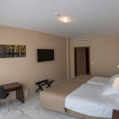 Hotel Abetos del Maestre Escuela комната для гостей фото 5