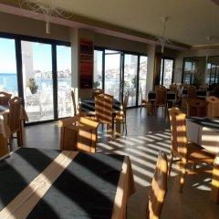 Отель New Heaven Албания, Саранда - отзывы, цены и фото номеров - забронировать отель New Heaven онлайн питание