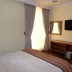 Отель Ville Regent Abuja удобства в номере