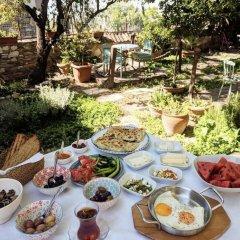 Bahab Guest House Турция, Капикири - отзывы, цены и фото номеров - забронировать отель Bahab Guest House онлайн питание фото 2