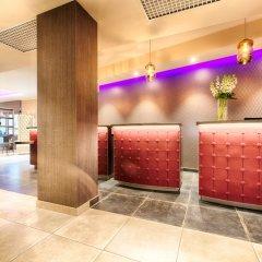NYX Hotel Milan by Leonardo Hotels спа