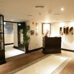 Ramada Hotel Dubai спа