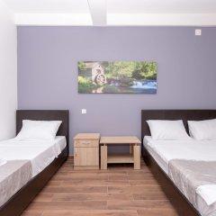 Отель Bevilacqua Apartments Черногория, Будва - отзывы, цены и фото номеров - забронировать отель Bevilacqua Apartments онлайн комната для гостей фото 5