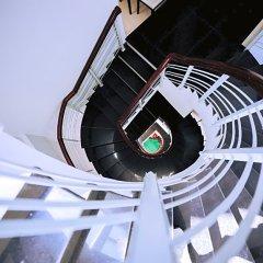 Victory Hotel спортивное сооружение