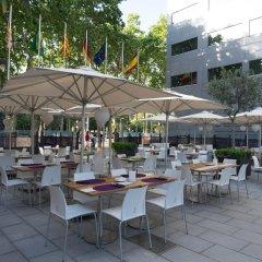 Отель Hilton Barcelona питание фото 2