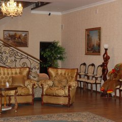 Гостиница Диана в Курске 3 отзыва об отеле, цены и фото номеров - забронировать гостиницу Диана онлайн Курск интерьер отеля фото 2