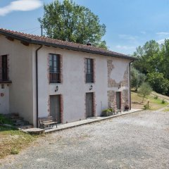 Отель Farmhouse Located in the Beautiful Aulla in Northern Tuscany Аулла фото 4