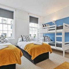 Отель Kemptown Central - Brighton Getaways Кемптаун комната для гостей фото 5