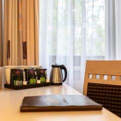 Отель Demas Garni Германия, Унтерхахинг - отзывы, цены и фото номеров - забронировать отель Demas Garni онлайн удобства в номере фото 2