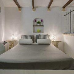 Отель B&B Due Passi dal Borgo Antico Бари комната для гостей фото 2