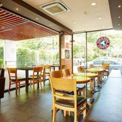 Отель Red Planet Pattaya Таиланд, Паттайя - 12 отзывов об отеле, цены и фото номеров - забронировать отель Red Planet Pattaya онлайн питание фото 2