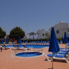 Отель Maistros Hotel Apartments Кипр, Протарас - отзывы, цены и фото номеров - забронировать отель Maistros Hotel Apartments онлайн детские мероприятия