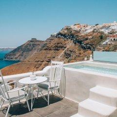 Отель Athina Luxury Suites Греция, Остров Санторини - отзывы, цены и фото номеров - забронировать отель Athina Luxury Suites онлайн фото 11