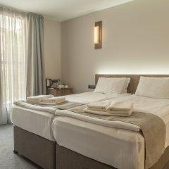 Отель Hugo Болгария, Варна - 7 отзывов об отеле, цены и фото номеров - забронировать отель Hugo онлайн комната для гостей фото 4