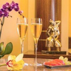 Hotel Ranieri Рим в номере фото 2