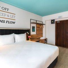 Отель Park Inn by Radisson Poznan комната для гостей фото 2