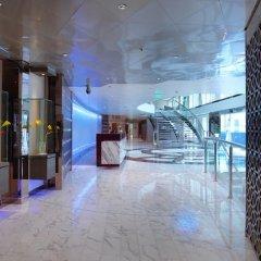 Отель Sunborn Gibraltar интерьер отеля фото 2