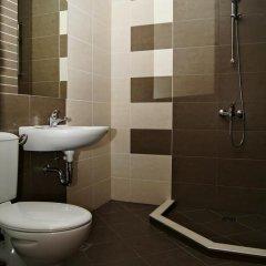Отель Family Hotel Ramira Болгария, Кюстендил - отзывы, цены и фото номеров - забронировать отель Family Hotel Ramira онлайн ванная