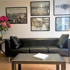 Отель Hôtel Des Canettes Франция, Париж - отзывы, цены и фото номеров - забронировать отель Hôtel Des Canettes онлайн комната для гостей фото 2