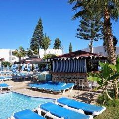 Andreotis Hotel Apts Протарас фото 4