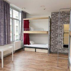 St Christopher's Inn Gare Du Nord - Hostel комната для гостей фото 4
