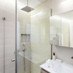 Отель Santa Ana Apartment by FlatSweetHome Испания, Мадрид - отзывы, цены и фото номеров - забронировать отель Santa Ana Apartment by FlatSweetHome онлайн ванная фото 2