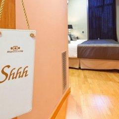 Отель Uma Suites Metropolitan детские мероприятия фото 2