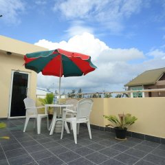 DeMal Orchid Hotel - Hulhumale in North Male Atoll, Maldives from 147$, photos, reviews - zenhotels.com photo 3