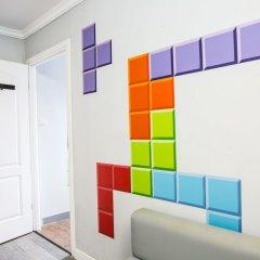 Tetris Hostel сауна