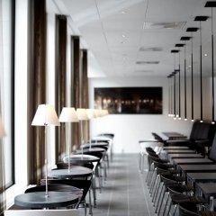 Отель Wakeup Aarhus Дания, Орхус - отзывы, цены и фото номеров - забронировать отель Wakeup Aarhus онлайн помещение для мероприятий фото 2