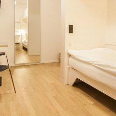 Отель Room For Rent Унтерхахинг фото 27