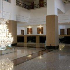 Отель Venus Beach Hotel Кипр, Пафос - 3 отзыва об отеле, цены и фото номеров - забронировать отель Venus Beach Hotel онлайн интерьер отеля