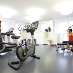Louis Hotel фитнесс-зал