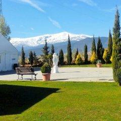 Отель La Hacienda del Marquesado Сьерра-Невада помещение для мероприятий фото 2