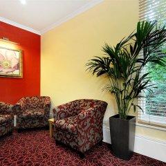 Lord Jim Hotel интерьер отеля фото 3