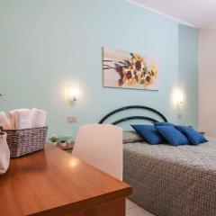 Отель Residence Il Paradiso Гуардисталло комната для гостей