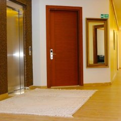 Seybils Otel Турция, Акхисар - отзывы, цены и фото номеров - забронировать отель Seybils Otel онлайн интерьер отеля фото 3