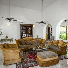 Отель Villa Paraiso развлечения