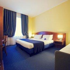 Отель Mercure Genova San Biagio комната для гостей фото 5