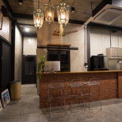 Отель VILLA23 Residence Таиланд, Бангкок - отзывы, цены и фото номеров - забронировать отель VILLA23 Residence онлайн интерьер отеля