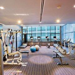 Отель President Park - Ebony Towers - unit 11A Бангкок фитнесс-зал фото 2