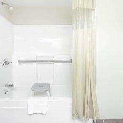 Отель Days Inn & Suites by Wyndham Huntsville США, Хантсвил - отзывы, цены и фото номеров - забронировать отель Days Inn & Suites by Wyndham Huntsville онлайн ванная фото 2