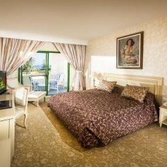 Отель Hasdrubal Thalassa And Spa Сусс комната для гостей фото 5