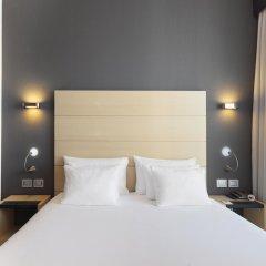 Отель NH Collection Milano President 5* Стандартный номер с различными типами кроватей