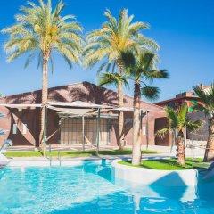 Отель Camino de Granada бассейн фото 3