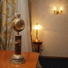Парк-Отель 4* Стандартный номер с разными типами кроватей фото 7
