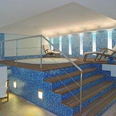 Отель Real Palacio Португалия, Лиссабон - 13 отзывов об отеле, цены и фото номеров - забронировать отель Real Palacio онлайн бассейн фото 2